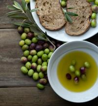 Olive Oil Benefits Flavor and Health